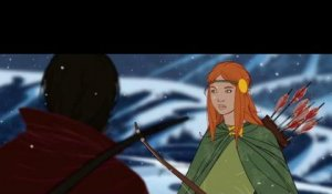 The Banner Saga - Trailer de lancement