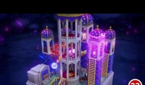 Captain Toad : Treasure Tracker - 70+ Stages Trailer