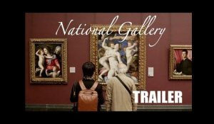 National Gallery - Trailer - Release : 17/12/2014