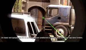 Ghost Recon Online: guide des armes Splinter Cell [FR]