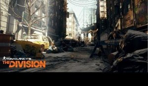 ?????? ?????? ????????? Snowdrop | Tom Clancy's The Division [RU]