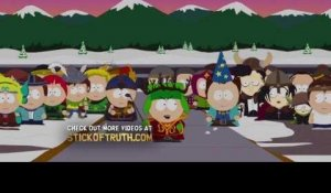 South Park: The Stick of Truth TV Spot [North America]