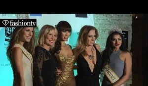 Global Angels Awards 2013 with Hofit Golan in Camden | FashionTV