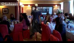 Ladies Lunch Charity Event in Monte Carlo | FashionTV