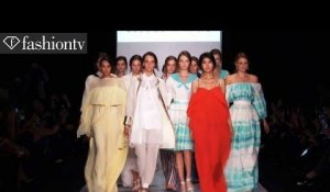 Mercedes-Benz Fashion Week Russia Spring/Summer 2014 Day 5 | MBFWR | FashionTV