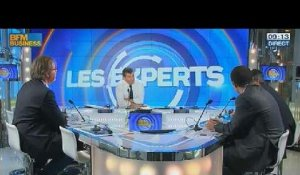Nicolas Doze: Les Experts - 07/11 1/2