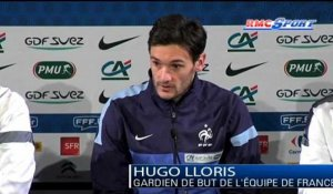 Barrages / Lloris veut de la folie - 18/11