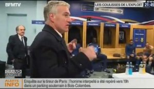 Grand Angle: Les coulisses de l'exploit - 20/11