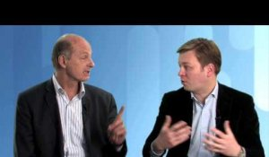 BIG DATA : Le Data Lake concept ou réalité ? Cisco & MapR