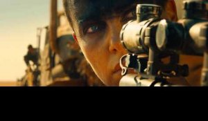 Mad Max Fury Road - Bande Annonce Officielle 2 (VF) - Tom Hardy / Charlize Theron