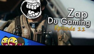 Zap du Gaming - Episode 11