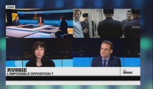 Russie : l'impossible opposition ?