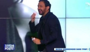 L'énorme bourde de Cyril Hanouna - ZAPPING PEOPLE BEST-OF DU 30/12/2014