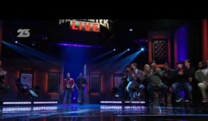 Ink Master - S3E13 - VF -  Replay