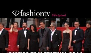 Cannes Film Festival 2014 Day 3 ft Red Carpet | FashionTV