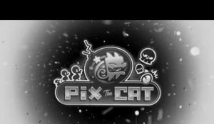 Pix the Cat - Trailer d'annonce PC