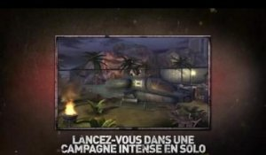IronFall : Invasion - Trailer d'annonce [FR]