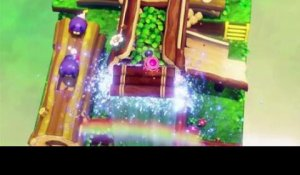 Captain Toad : Treasure Tracker - Trailer de lancement français