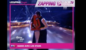 Zapping People : Best Of bisous entre stars !
