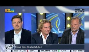 Guillaume Paul: Les Experts du soir (2/4) - 06/01