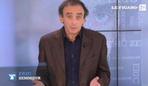 Zemmour: «Haro sur le Ayrault»