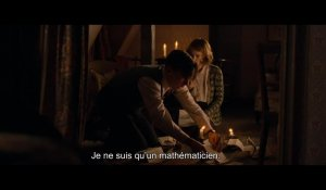Bande-annonce Imitation Game