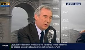 Bourdin Direct: François Bayrou - 18/02