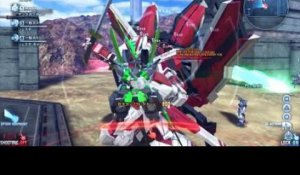 Gundam Breaker 2 - Play Movie #4