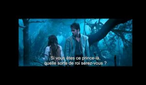 INTO THE WOODS | Reportage Be Careful What You Wish For | Version Sous-Titrée HD