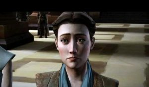 Game of Thrones : A Telltale Games Series, Episode 2: The Lost Lords - First Look