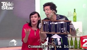 Le zapping Télé Star du 15 avril 2015