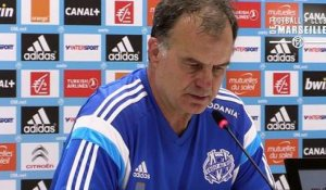 OM - FCL: (3-5): La réaction de Marcelo Bielsa
