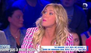 TPMP : Enora Malagré tacle Thomas Thouroude du Before