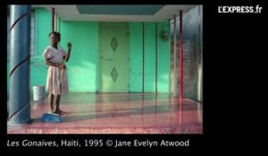 Interview de Jane Evelyn Atwood, photographe / Exposition à la MEP