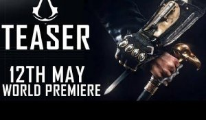 Assassin's Creed Syndicate - TEASER | Jacob Frye's Hands