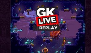 TowerFall Ascension - GK Live