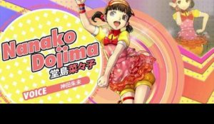 Persona 4 : Dancing All Night - Nanako Dojima Video
