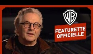 Mad Max Fury Road - Featurette Officielle - George Miller