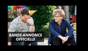 LE TALENT DE MES AMIS - Bande Annonce Officielle - Alex Lutz (2015)