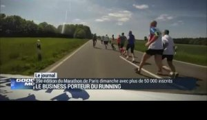 Le business porteur du running