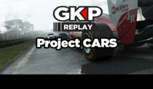 Project CARS - GK Play