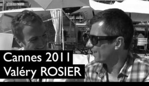 Cannes (21/05) : Dimanches de Valery Rosier