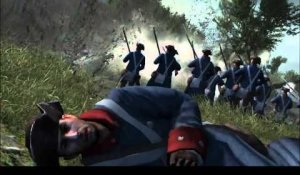 Assassin's Creed 3 - Trailer Independance [OFFICIEL] [HD]