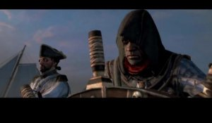 Assassin's Creed Rogue - Traquez les Assassins