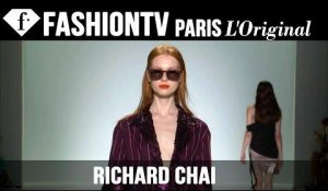 Richard Chai Love Spring/Summer 2015 Runway Show | New York Fashion Week NYFW | FashionTV
