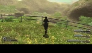 Final Fantasy XV - Trailer 2011