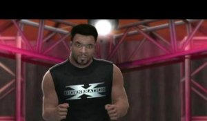 WWE 13 - Trailer Mike Tyson