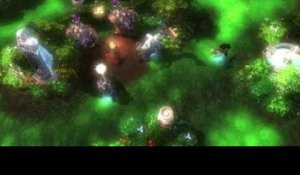 Heroes of the Storm - Blizzcon 2013 Gameplay Trailer