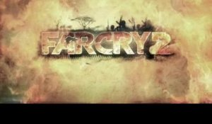 Far Cry 2 - L'immersion