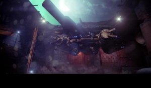 Destiny : bande-annonce officielle du lancement du gameplay